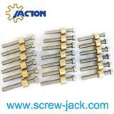 Lead Screws and Jacking Screws