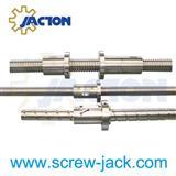 Acme Threaded Rod for Lead Screw