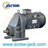 RX97 RXF97 Helical Gearmotor 5.5kw 7.5kw 11kw 15kw 18.5kw 22kw 30kw