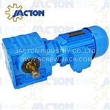 7.5KW 11KW 15KW 18.5KW 22KW Helical-worm Gearmotor Specifications