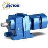 R67 RF67 Helical Gearmotor 0.18kw-1.5kw 2.2kw 3kw 4kw 5.5kw 7.5kw