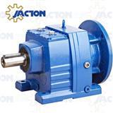 R87 RF87 Helical Gearmotor 0.55kw-5.5kw 7.5kw 11kw 15kw 18.5kw 22kw
