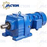 R97 RF97 Helical Gearmotor 0.55kw-7.5kw 11kw 15kw 18.5kw 22kw 30kw