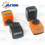 09 Series Digital Positioning Indicators with Bore 20mm Hollow Shaft