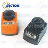 Digital Position Indicator Hollow Shaft 14mm Display 4 Decades