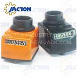 10 Series Hollow Shaft Mounted Position Indicators 25mm or 30mm