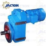 F97 FA97 FF97 FAF97 FAZ97 Parallel Shaft Helical Gearmotor