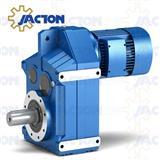 F67 FA67 FF67 FAF67 FAZ67 Parallel Shaft Helical Gearmotor