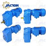 F37 FA37 FF37 FAF37 FAZ37 Parallel Shaft Helical Gearmotor