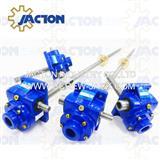 Buy Hollow Shaft Screw Jack From Canada Customer