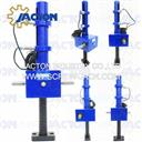 USA customer worm screw jack limit switch
