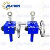 Hand Operated Screw Jack