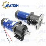 12V 24V DC Geared Motor