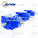 JTV120 Miter Gearbox - Stop Production