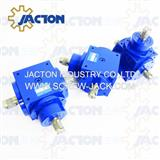 JTV90 Miter Gearbox - Stop Production