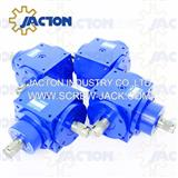 JTV160 Miter Gearbox - Stop Production