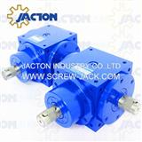 JTV200 Miter Gearbox - Stop Production