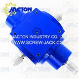 JTV260 Miter Gearbox - Stop Production