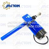 dc motor with worm gear lift