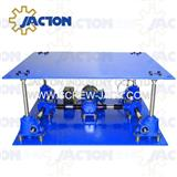 heavy load screw positioning table