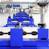 screw jacks to lift systems