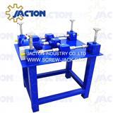 3ton motorized screw lift table