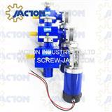 motor operated screw jack