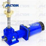 electric motor screw jacks