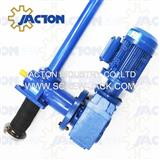 precision electric screw drive jack