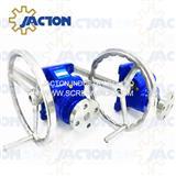 hand crank gear lift