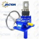 precision jack screw mechanism