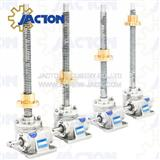 JSS-20T Stainless Steel Jack