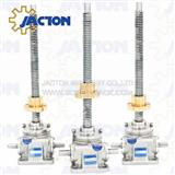 JSS-35T Stainless Steel Jack