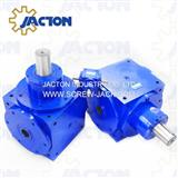 JTH110 Miter Gearboxes with Hollow Output Shaft