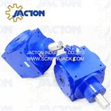 JTH170 Miter Gearboxes with Hollow Output Shaft