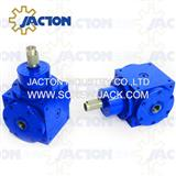 JTH280 Miter Gearboxes with Hollow Output Shaft