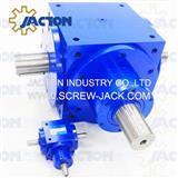 micro 90 deg gear drive