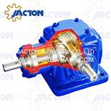 Sample Part Number Of Spiral Bevel Gearboxes