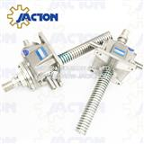 JSS-10T Stainless Steel Jack