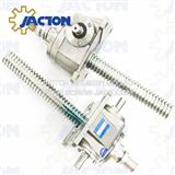JSS-1T Stainless Steel Jack