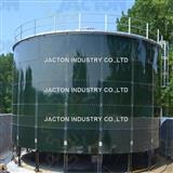 Multi-screw Lifting Systems Used For Bolted Steel Tanks