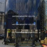 Vertical Jacks System Used For Grain Storage Tanks and Silos