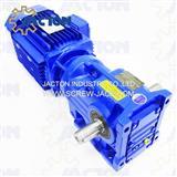 K Helical Bevel Geared Motor