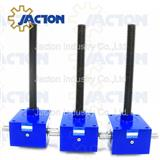 JTH100 Compact Screw Jack with Through Holes