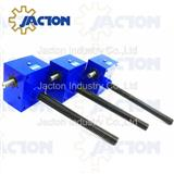 JTH150 Compact Screw Jack with Through Holes