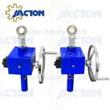 manually operated screw Jack 5000kg
