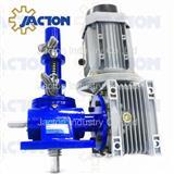 Electro Mechanical Acme screw Jack 5 Tons
