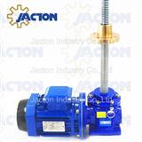 electric screw jack actuators 2.5 tons