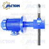 Electrical screw jack lift mechanism 5 tons