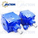JTPH280 right angle pump drive hollow shaft